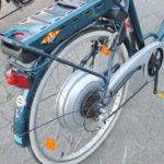 Fahrradbörse 2015