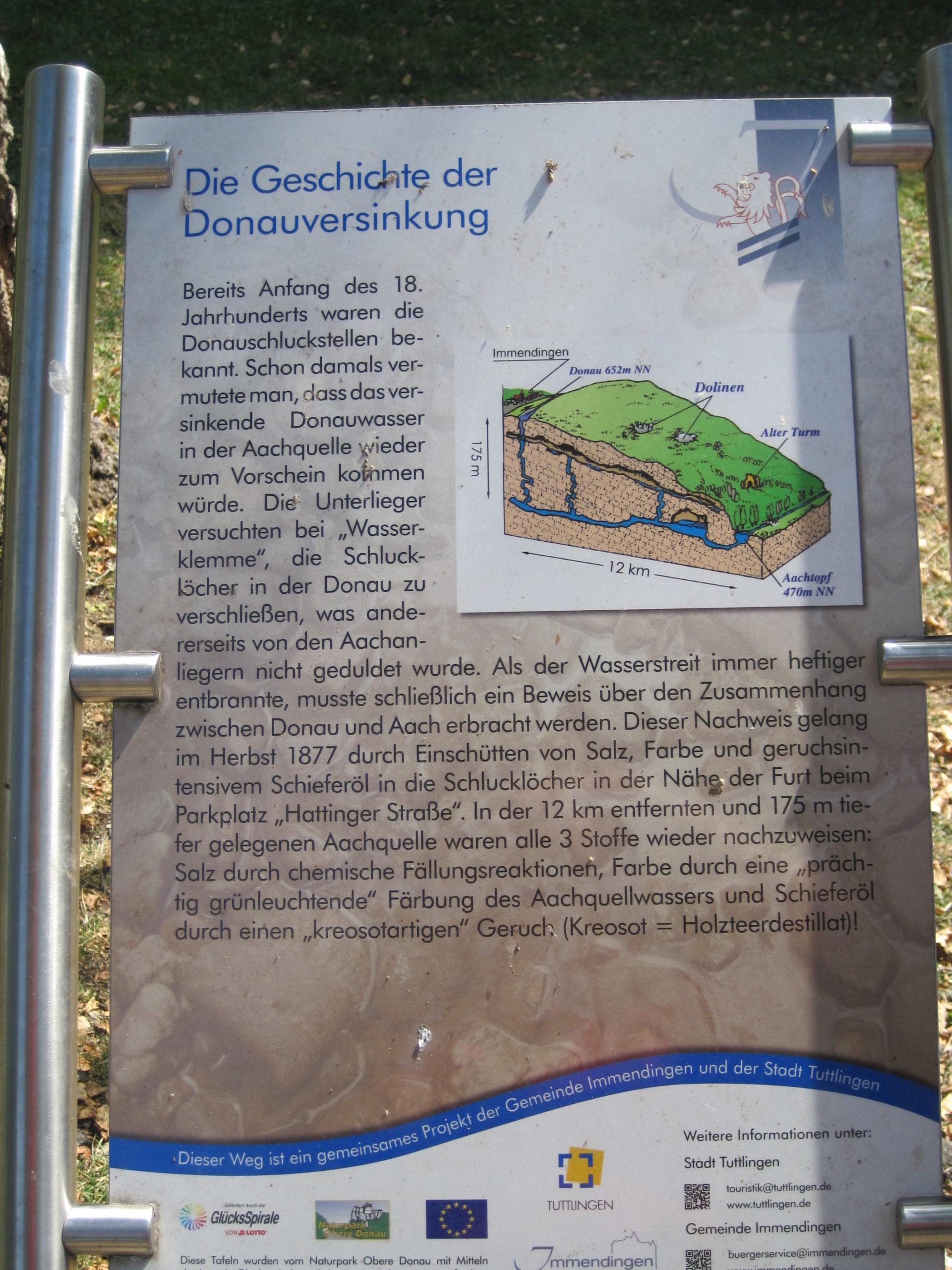 Donauradweg 2016